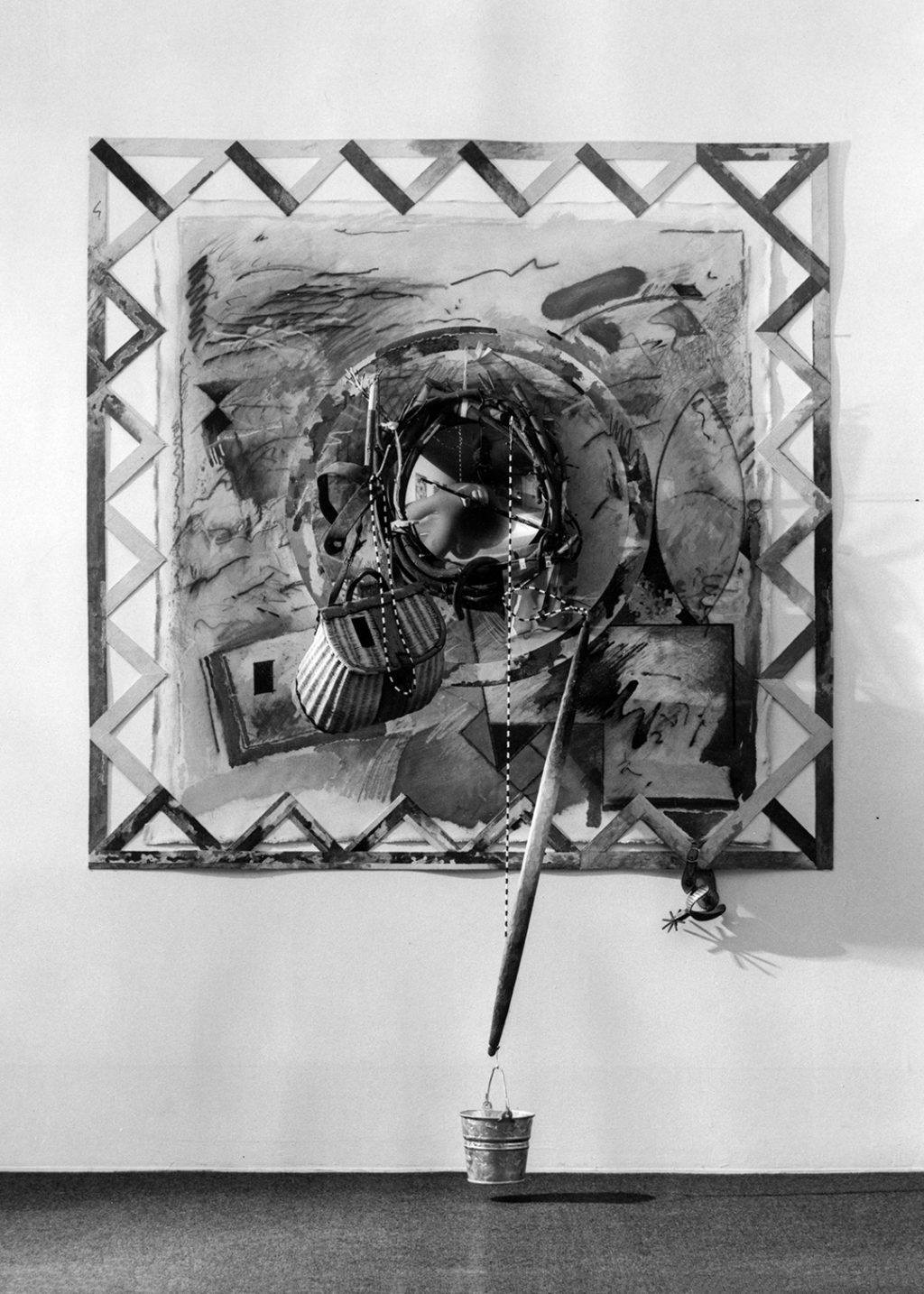 Robert Hudson — Selected Work Thumbnails