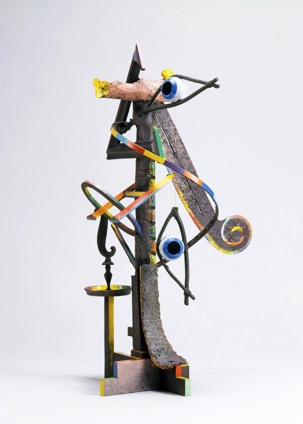 Robert Hudson — Selected Work 80